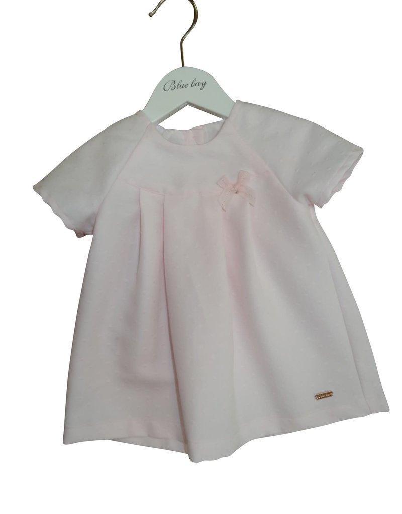 Blue Bay jurk roze Arisa