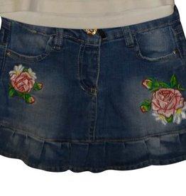 Fracomina rok jeans rozen
