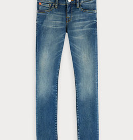 Scotch&Soda broek jeans over en over