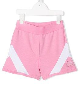 Monnalisa short roze jersey M