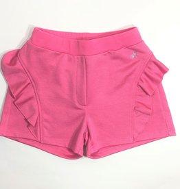 Monnalisa short jersey fuchsia