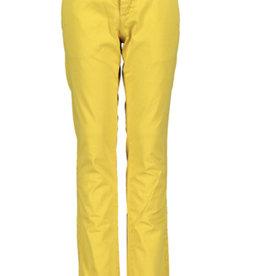 Scapa broek geel vintage