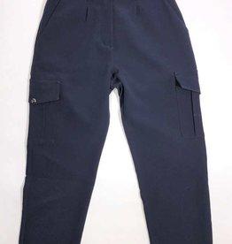 Noali broek blauw