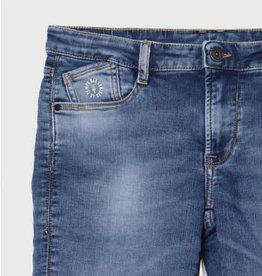 Le temps des cerises broek short stertch jeans