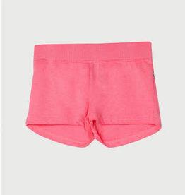 Le temps des cerises short fluo roze