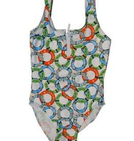 Selini badpak zwembanden kleur