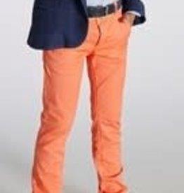 Blue Bay Party  broek oranje Dan