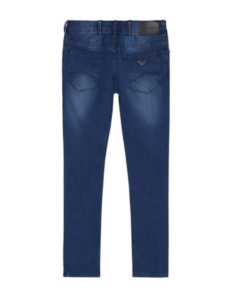 Armani broek jeans