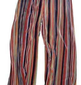 Jeycat broek plissé kleuren