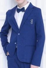 Aletta blazer blauw cobalt