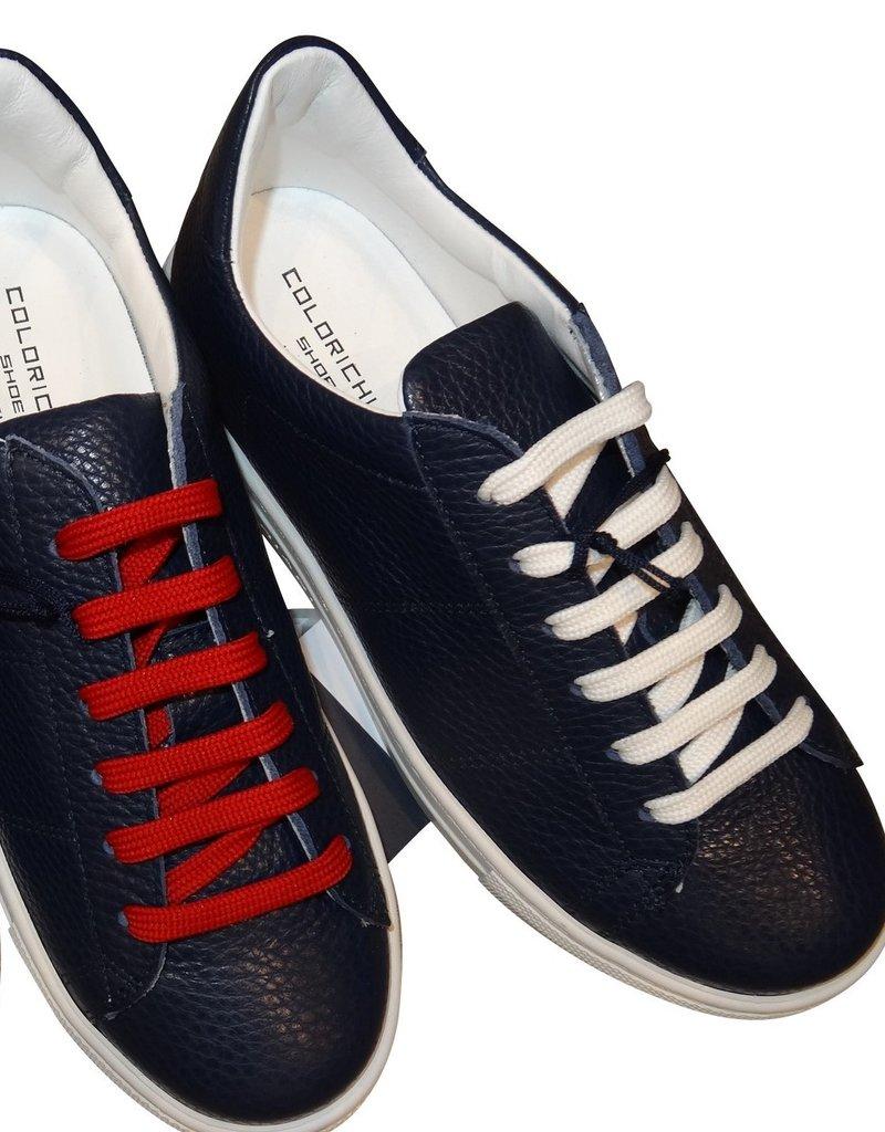 Colorichiari schoen blauw
