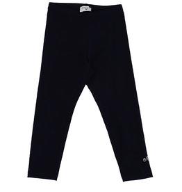 Monnalisa 1 legging donker blauw