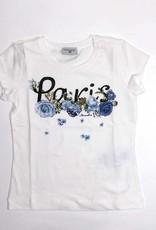 Monnalisa 1 T-shirt km Paris