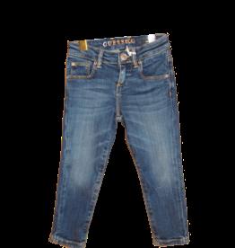 Guess jeans broek blauw slim fit