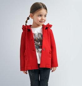 Mayoral jasje rood neopreen