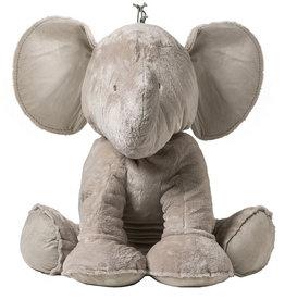 Tartine,et Chocolat olifant  taupe 60 cm