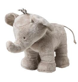 Tartine et Chocolat olifant  taupe 25 cm