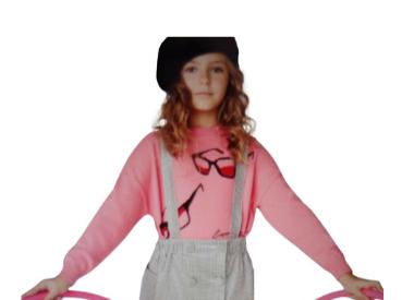 Armani Meisjes Winter 2020