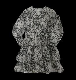 Liu Jo jurk meisjes panter