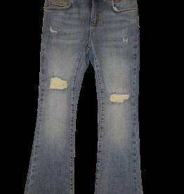 Liu Jo broek jeans lap