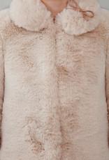Abel&Lula jasje faux bont beige