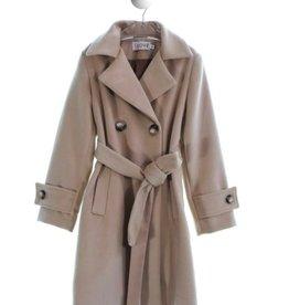 T-Love jas camel kleur