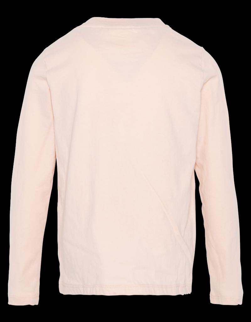 Ao76 t-shirt rose