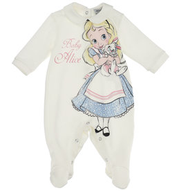 Monnalisa kruippakje baby Alice