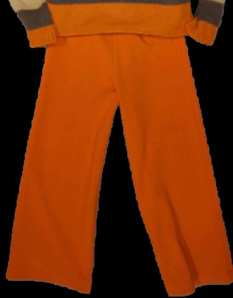 Elsy broek oranje