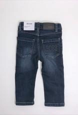 Boss jeans broek blauw