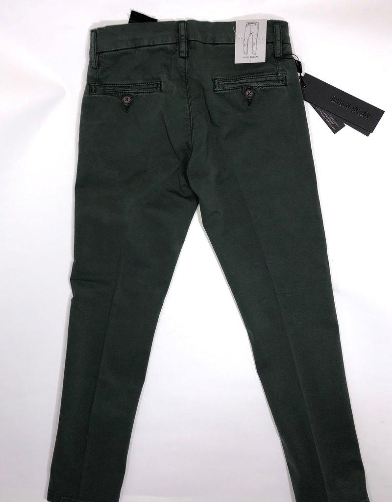 Antony Morato broek donker groen