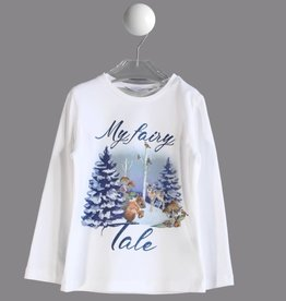 Special Day T-shirt fairy tale