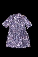Blue Bay jurk multi Mabel