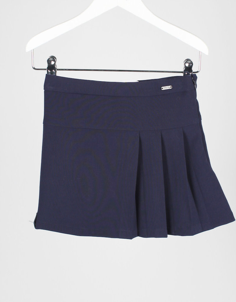 Blue Bay rok donkerblauw Vogue