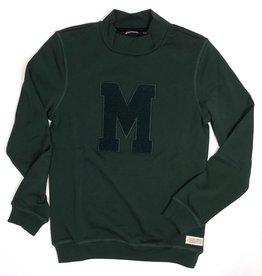 Antony Morato sweater donker groen