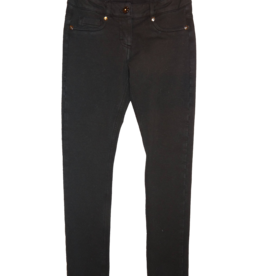 Elsy zwarte broek stretch 5-pocket