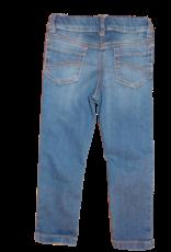 Elsy blauwe jeans broek 5-pocket