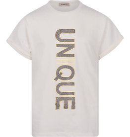 Pinko T-shirt km ecru unique