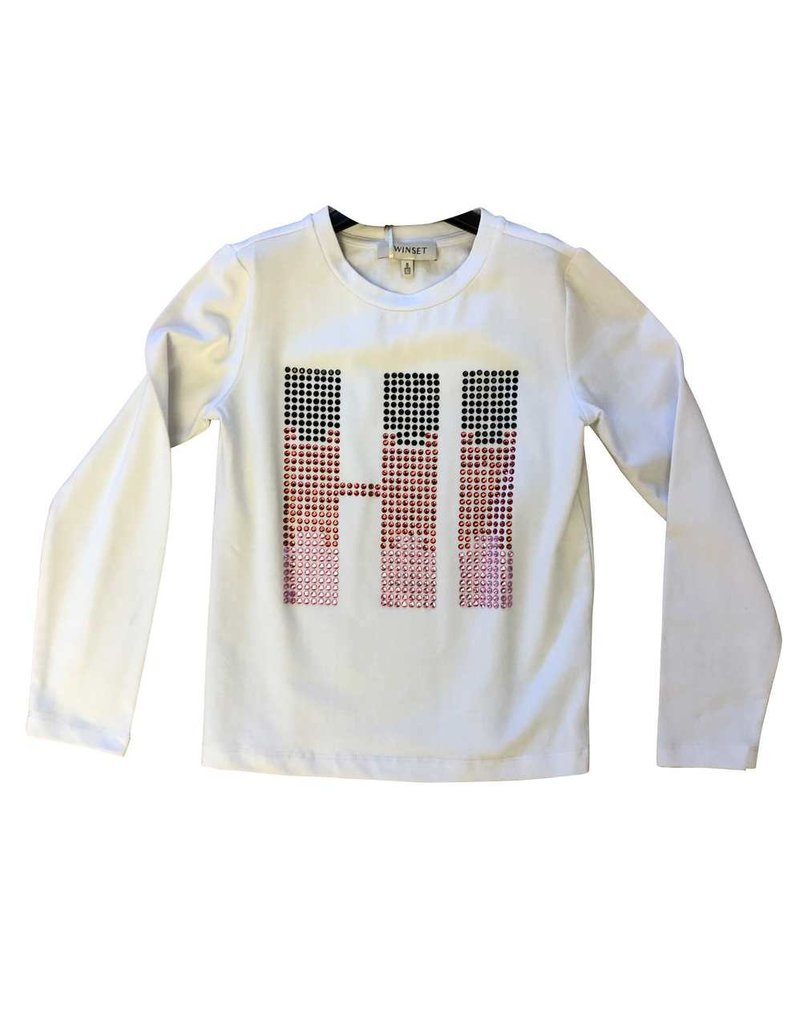 Twinset T-shirt HI