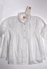 Ao76 blouse wit