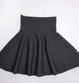 VO rok grijs jersey one size