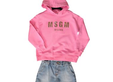 MSGM Meisjes Zomer 2021