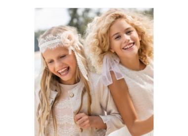Linea Raffaelli Meisjes Communie 2021