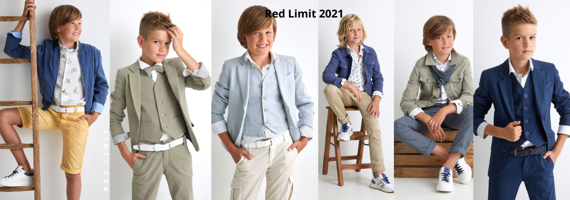 Red Limit 2021