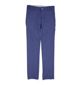 Gymp broek blauw uni barry