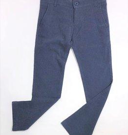 Red Limit broek blauw met stretch