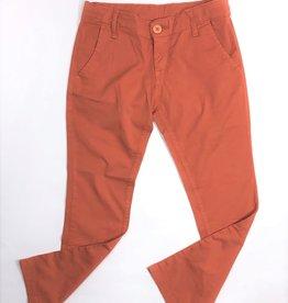 Red Limit broek chino 545 kreeft kleur