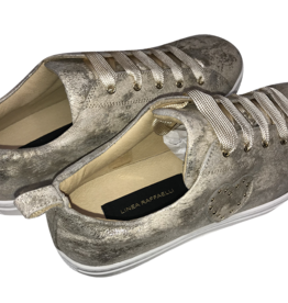 Linea Raffaelli sneaker goud