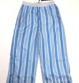 Noali broek blauwe strepen
