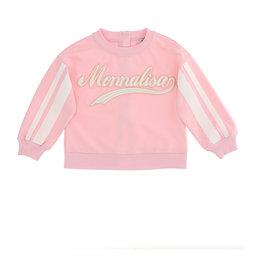 Monnalisa roze jogging sweater